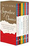 The C. S. Lewis Signature Classics (8-Volume Box Set): An Anthology of 8 C. S. Lewis Titles: Mere Ch -  C.S. Lewis