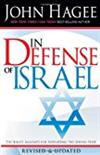 In Defense of Israel, Revised Edition -  John Hagee