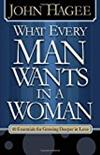 What Every Woman Wants in a Man/What Every Man Wants in a Woman -  John Hagee